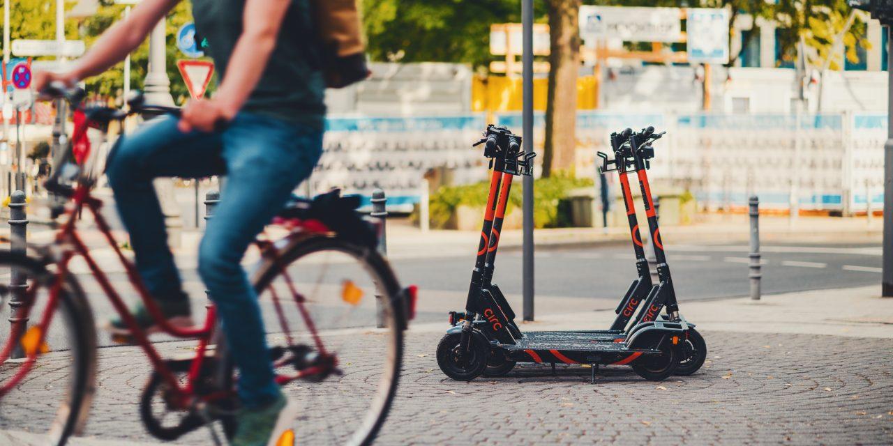 Le forfait mobilités durables dans la fonction publique territoriale